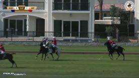 Dubai Gold Cup | Abu Dhabi vs Mahra Semifinal