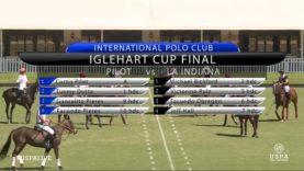Iglehart Cup | Pilot vs La Indiana Final
