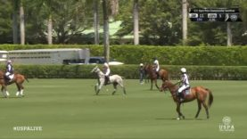 US OPEN | DRF vs US Polo ASSN Semifinal