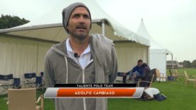 Adolfo Cambiaso- The Royal Windsor Cup