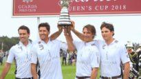 La Indiana 2018 Queen's Cup Champions