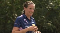 Nina Clarkin – British Ladies Championship