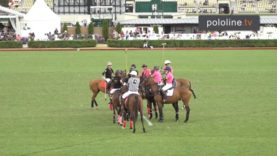 Brok Cafe vs Charlo – Ladies Polo Cup Final Deauville