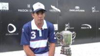 Francisco Bensadon – Deauville Coupe d´Argent Final