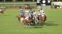 In The Wings vs Guapos Malditos – Coupe D´Argent Deauville 2018