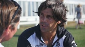 Nacho Figueras – Sentebale Charity Polo Cup