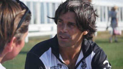 Nacho Figueras – Sentebale Charity Polo Cup