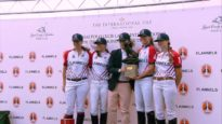 Thai Polo Cup Ladies International at The Royal County of Berkshire