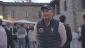Castel Monastero – FIP European Championship