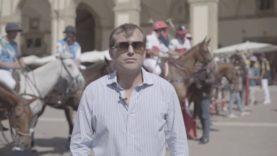 Eduardo Menendez – FIP European Championship Parade