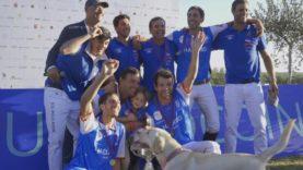 FIP European Championship Final – Eduardo Menendez