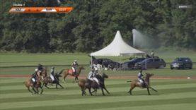 Kazak vs Barralina – Open de France