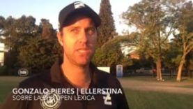 Gonzalo Pieres – Tortugas Open 2018