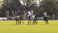 Hurlingham Open 2018 – Ellerstina vs La Aguada
