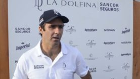 Hurlingham Open 2018 – Juan Martin Nero