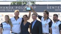 Sentebale ISPS Handa Polo Cup 2018 – The Show