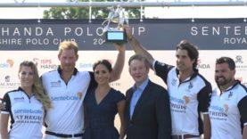 Sentebale ISPS Handa Polo Cup 2018 – The Show