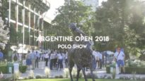 Argentine Open 2018 – The Show Part 1