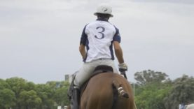 Argentine Polo Open 2018 – Pablo Mac Donough