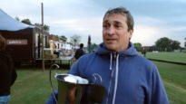 B. Grimm Thai Polo Master Final – Claudio Porcel