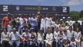 Copa de Oro Ellerstina Final – Benjamín Avendaño