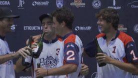 Copa de Oro Ellerstina Final – Pablo LLorente