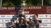 Final Copa Julio Novillo Astrada