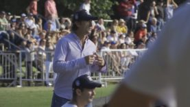 Hurlingham Open Final 2018 – Hector Guerrero