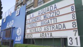 Alejandro Novillo Astrada – Argentine Open 2018