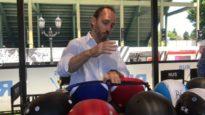 Argentine Polo Open 2018 – Enrico Roselli