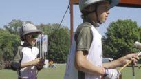 Mackenzie Weisz and Cruz Marchini – Thai Polo Cup
