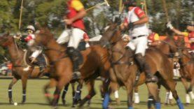 Maserati Thai Polo Cup Final – Jaime Garcia Huidobro