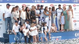 Milo & Candelaria Fernandez Araujo – Argentine Open Final 2018