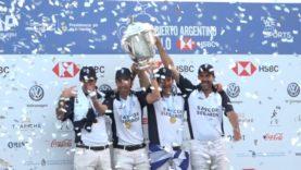 Pelon Stirling – Argentine Open 2018 Final