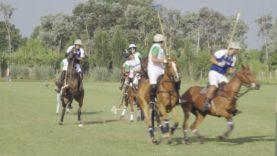 Tanoira Cup Final – Mariano Uranga