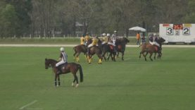 Thai Polo Open – Thai Polo v La Familia