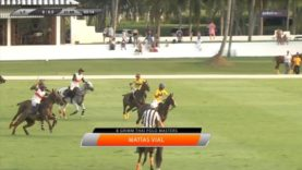 B. Grimm Thai Polo Masters Final Highlights