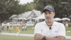 B. Grimm Thai Polo Masters – Gines Bargallo