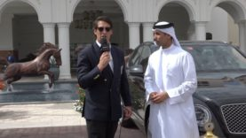 Dubai Gold Cup Draw & Press Conference