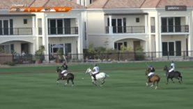 Dubai Silver Cup – Sub Semis Zedan v Wolves