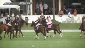 Queen's Cup Pink Polo – Final Thai Polo v 1003