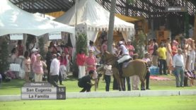 Queen's Cup Pink Polo – Subsidiary Final