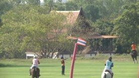 Queen's Cup Pink Polo – Thai Polo v San Eugenio
