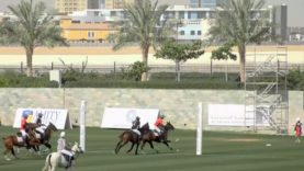 Dubai Challenge Cup – Best goals highlight