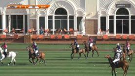 Dubai Challenge Cup – UAE v AM