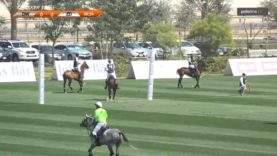 Dubai Gold Cup – Bentley Sub Cup Final – Zedan v Wolves