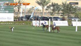 Dubai Gold Cup Final – UAE v Habtoor