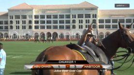 Dubai Gold Cup – Semi – Habtoor v Abu Dhabi