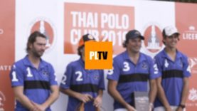 Nito Uranga – Thai Polo Autumn Cup 2019
