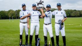 Herbert Spencer Trophy Winners